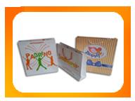 PAPER BAGS:
